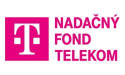 logo Nadačný fond Slovak Telekom