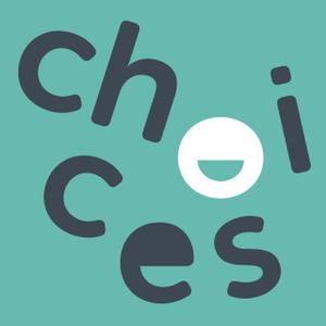 Choices ilustračný štvorec