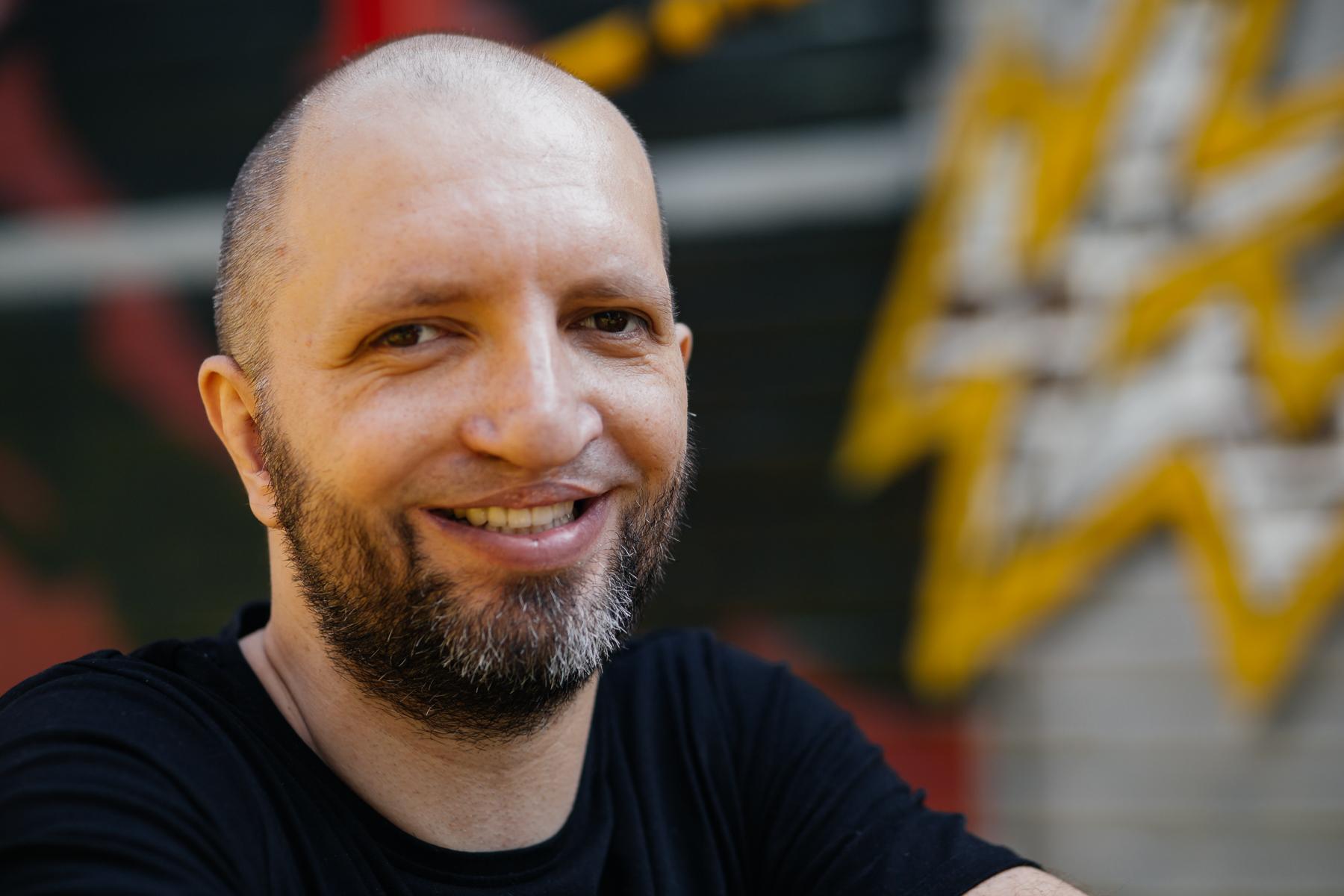 Lukáš Cabala - profilová fotka