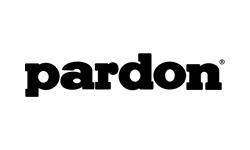 logo Pardon - regionálny inzertný a informačný týždenník